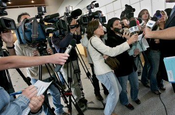 Resultado de imagem para Jornalistas