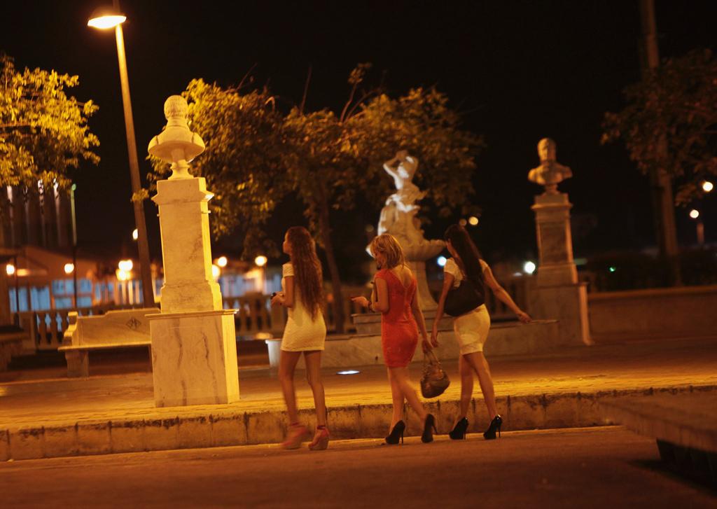 oracao das prostitutas prostitutas parque coimbra
