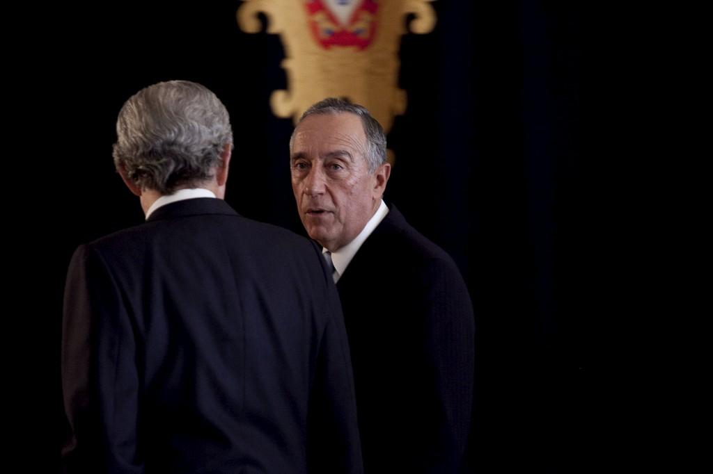 Marcelo diz que Passos o quis excluir de candidato a Belém