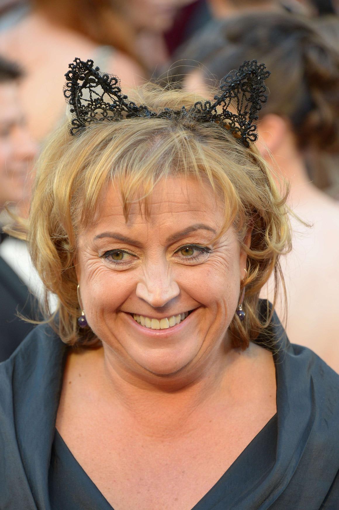 Eve Stewart