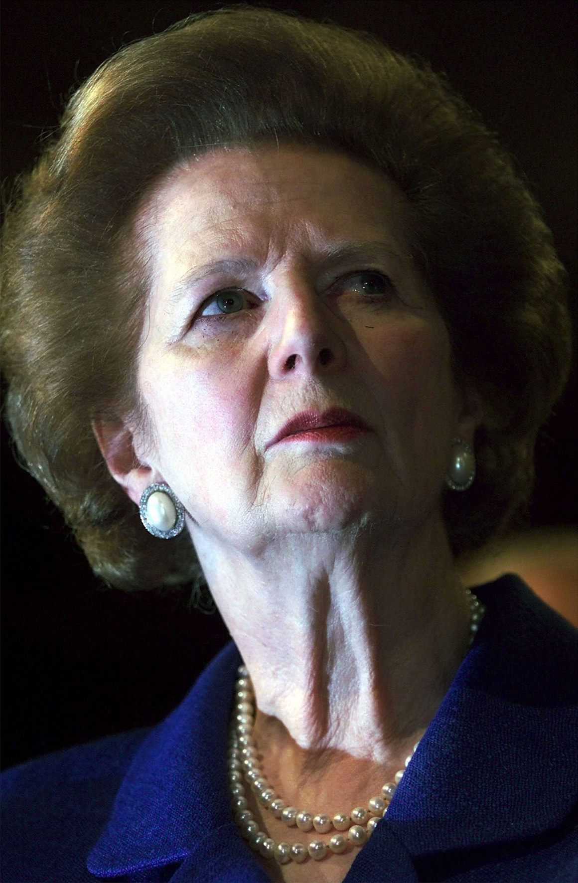 Thachter é tida como uma das pessoas mais influentes da política no século XX
