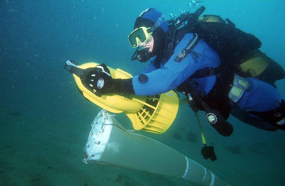 Há alguns anos, cientistas iniciaram a monitorização dos efeitos da regulamentação, que proíbe a pesca em determinadas áreas