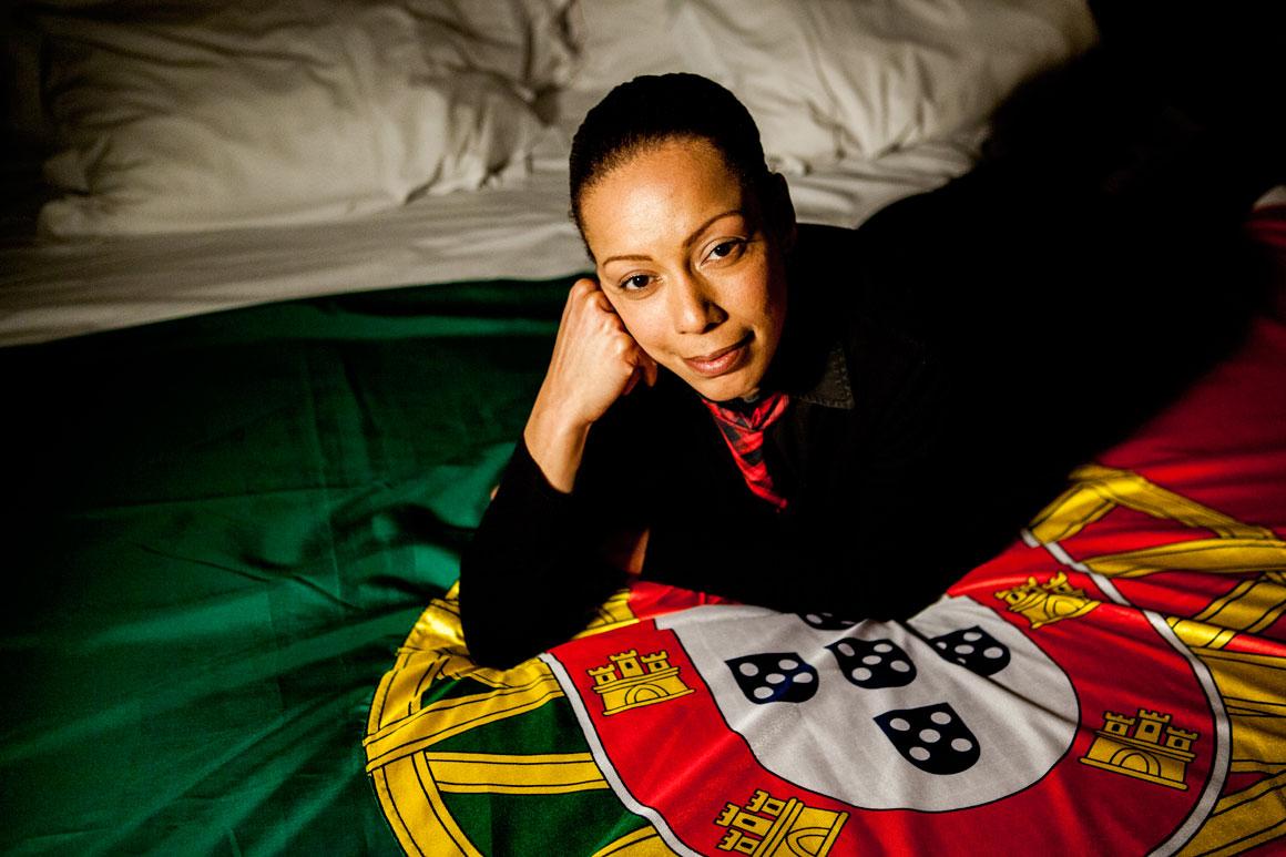 """Alexandra Lourenço, 33 anos, """"amante profissional"""", em Matosinhos"""