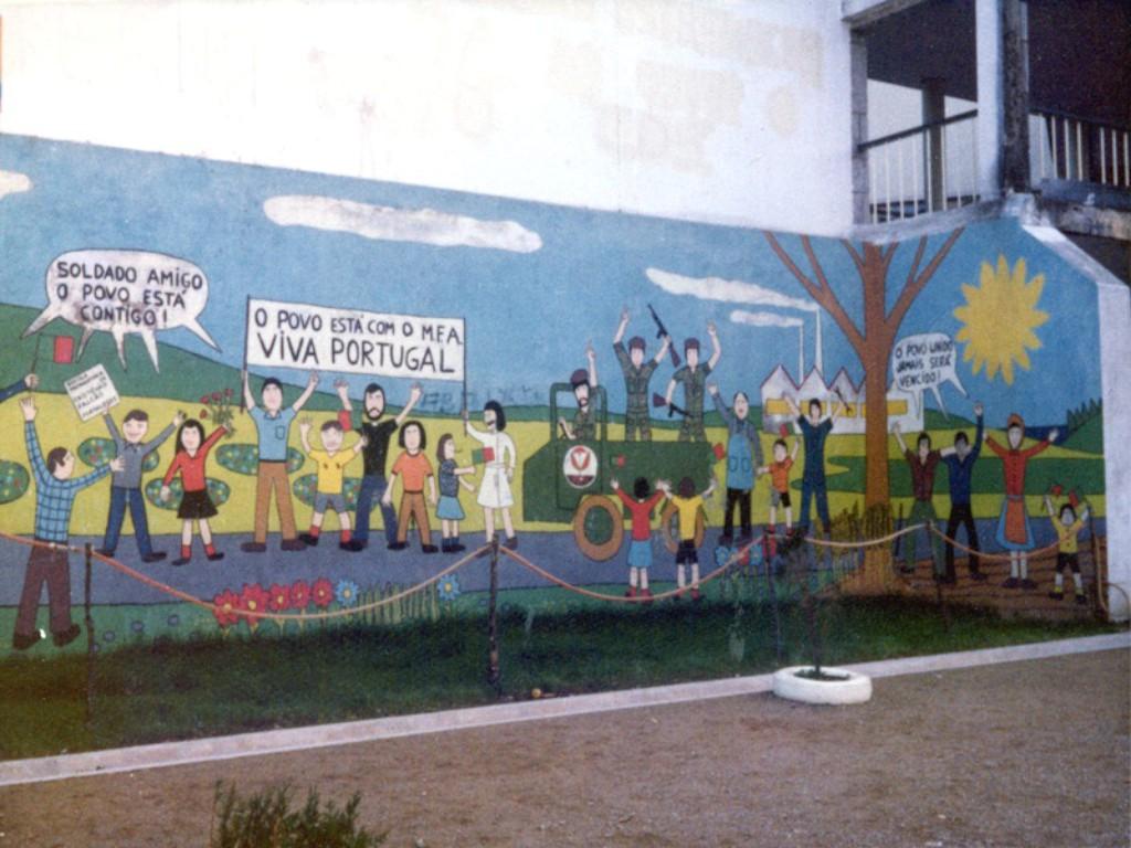 Portalegre (Escola Técnica)