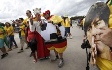 PÚBLICO - Mundial, dia 22: o novo trauma brasileiro