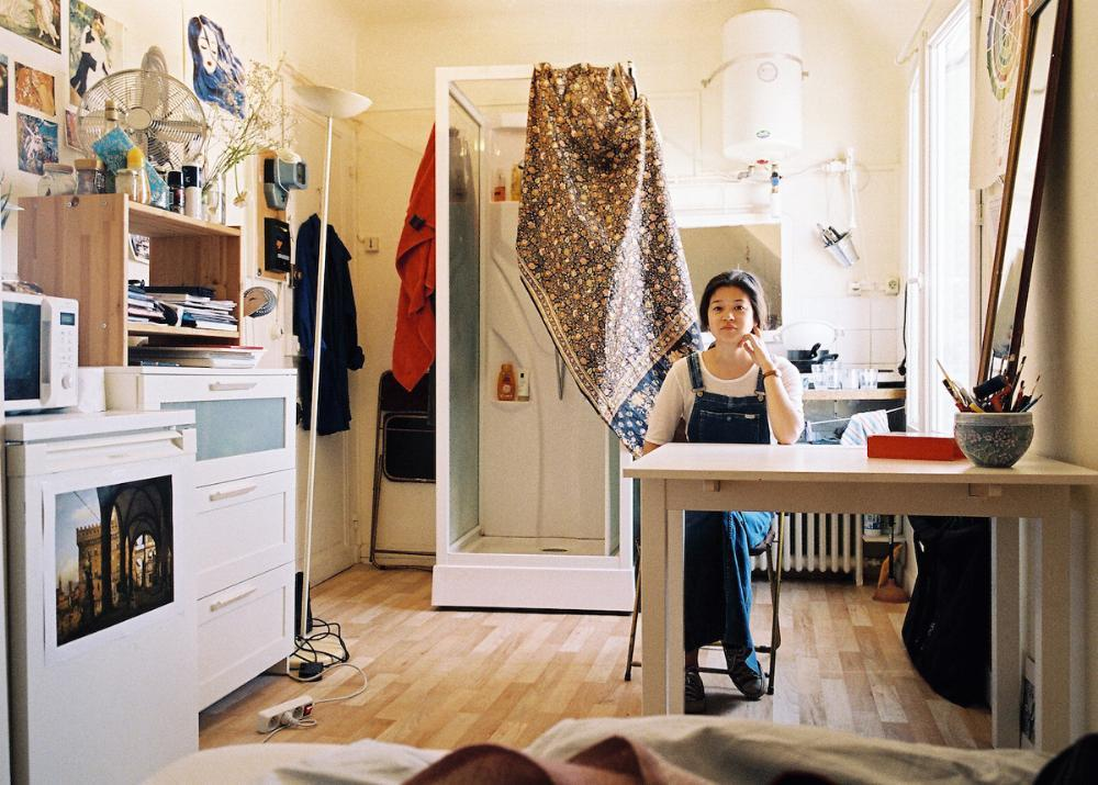 Fotogalerias os apartamentos ridiculamente pequenos de paris - Chambre de bonne paris 16 ...