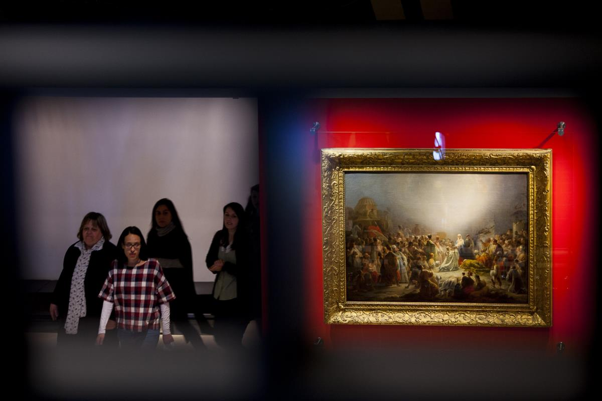 O museu estima que terão participado na campanha mais de 15 mil cidadãos