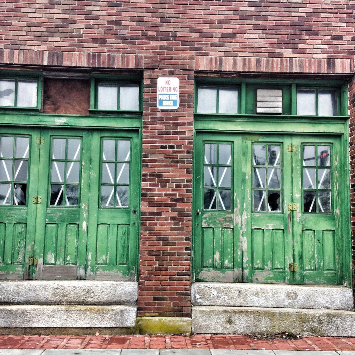 New Bedford tem hoje menos de cem mil habitantes
