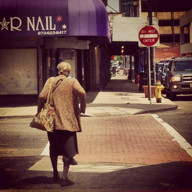 Percorrer hoje as ruas de Newark é assistir a todas as camadas que fizeram a sua história