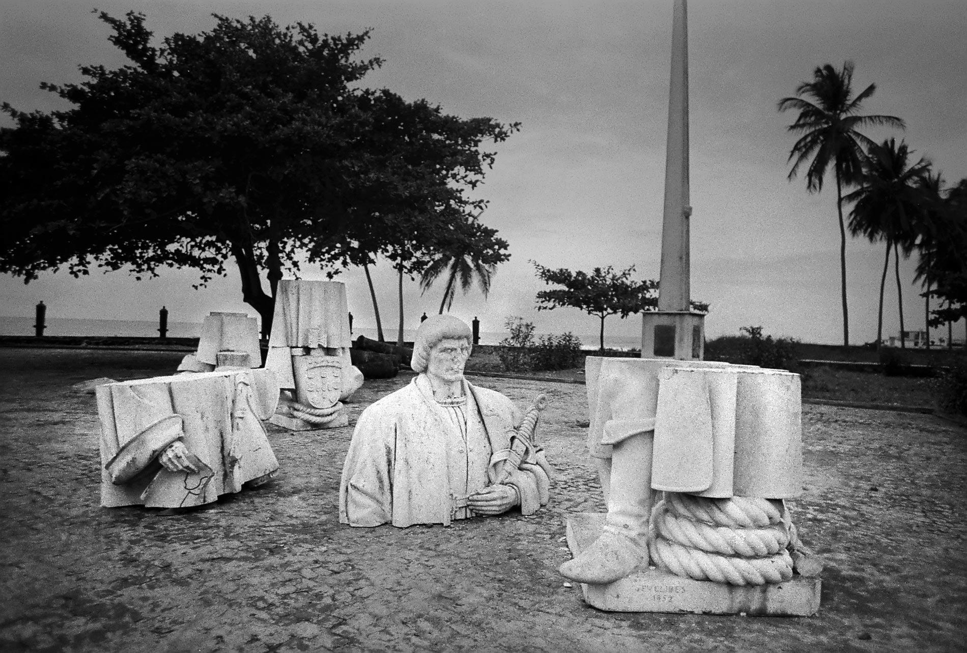 PÚBLICO - Alfredo Cunha, o fotógrafo que não pára quieto