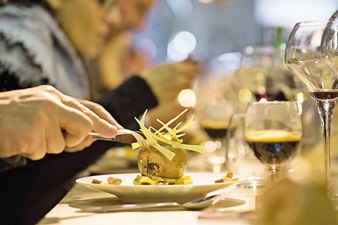 PÚBLICO - Experimentar cafés raros é nos restaurantes com estrelas Michelin