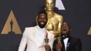 E o Óscar é... jovem, negro e homossexual