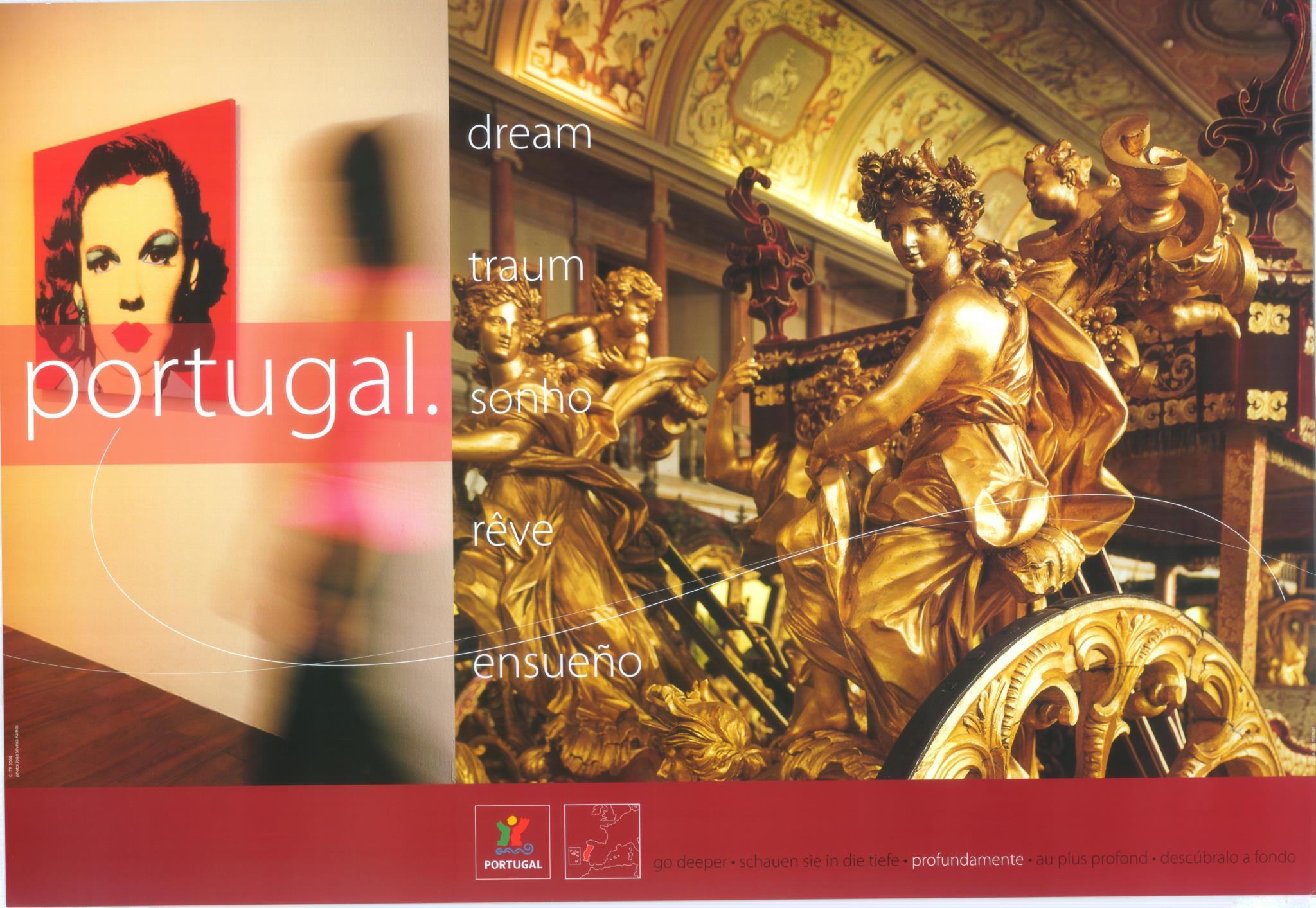 PÚBLICO - Cartaz da mesma série, que teve vida curta