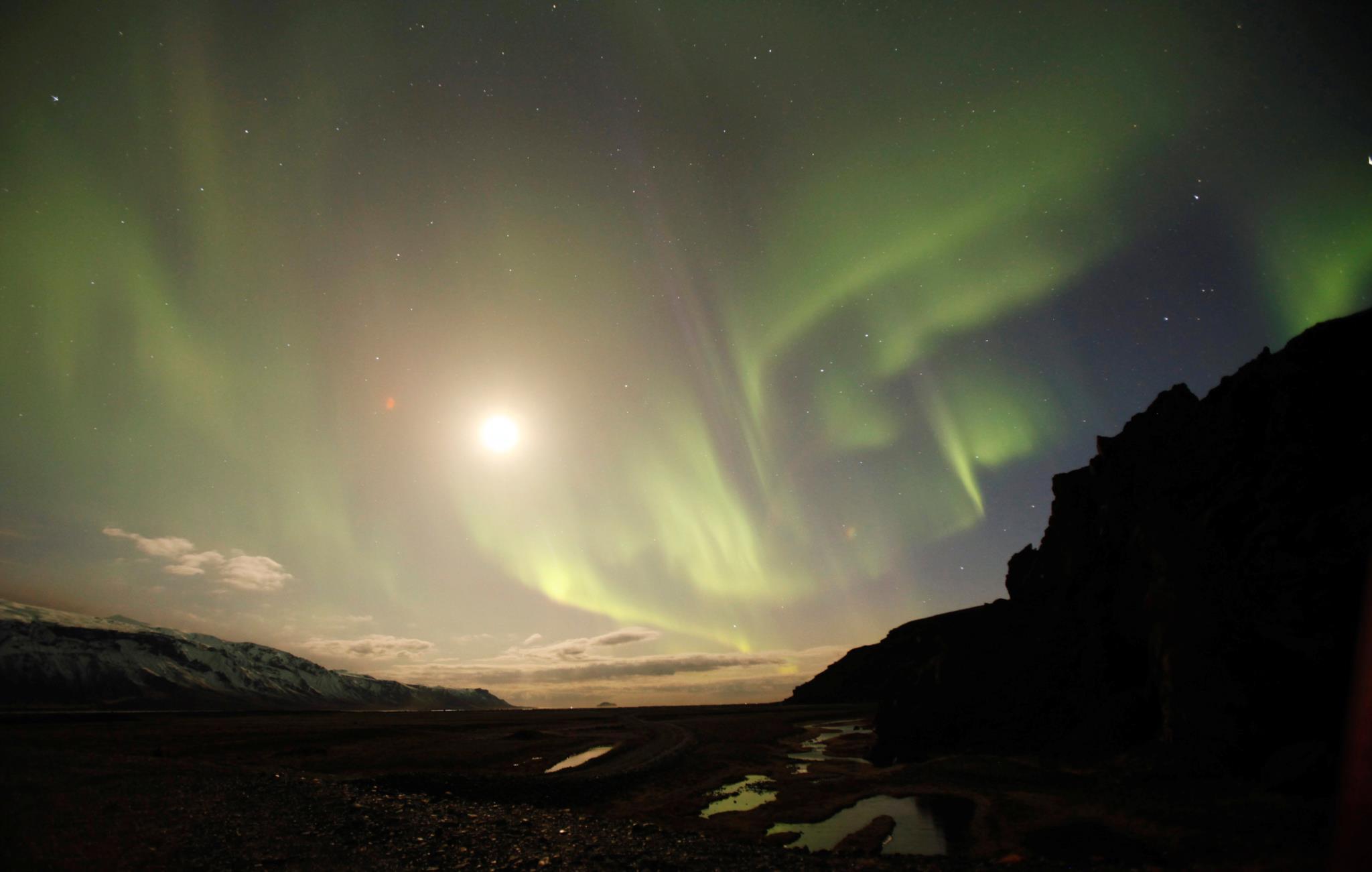 3.º: Islândia