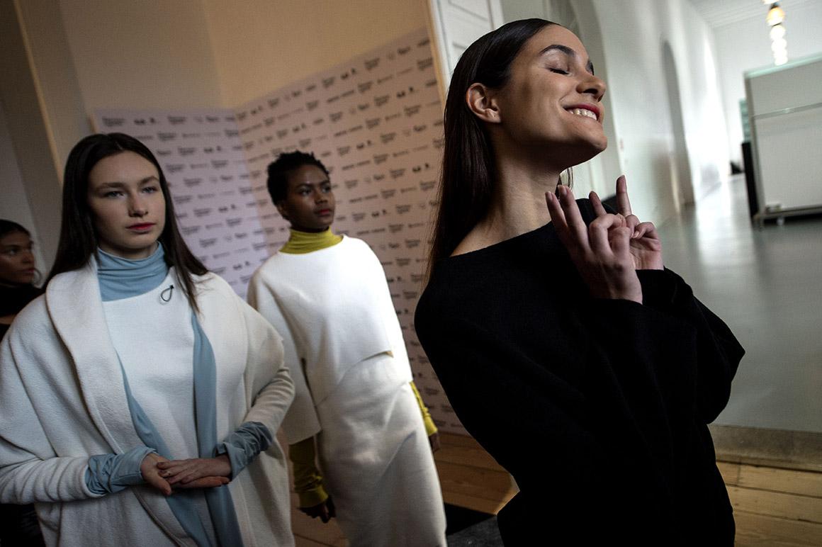 PÚBLICO - O México de Frida Kahlo fechou o Portugal Fashion