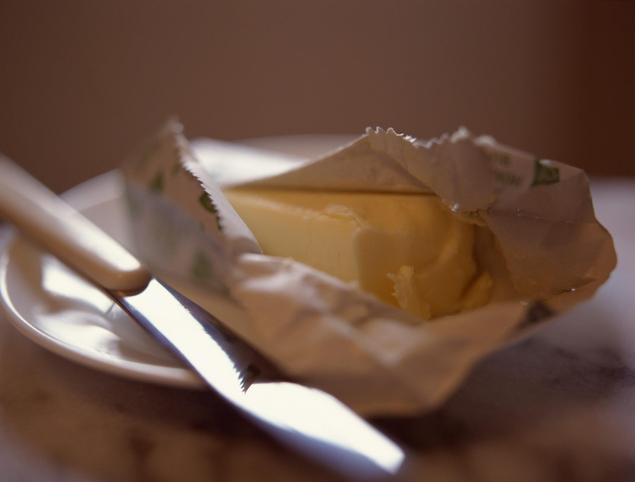 PÚBLICO - A nossa relação complicada com a comida começou com a manteiga