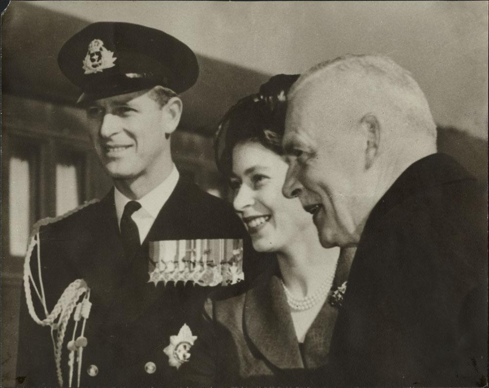 No Canadá em 1951