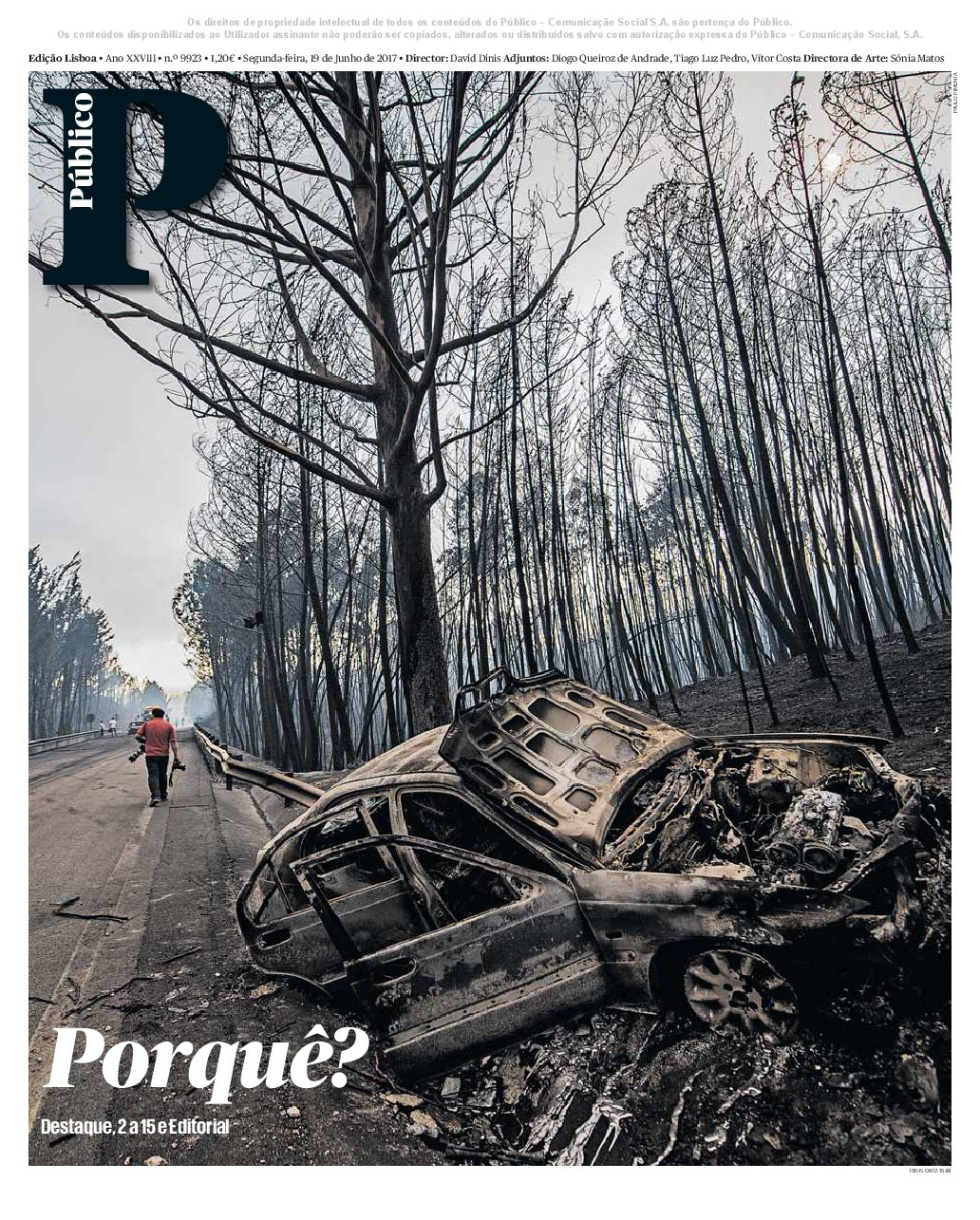 """PÚBLICO"", Portugal"