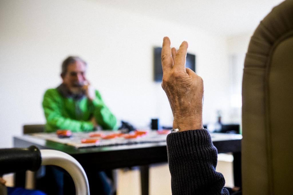 PÚBLICO - Ética e Demência: Hoje os nossos avós, amanhã seremos nós!