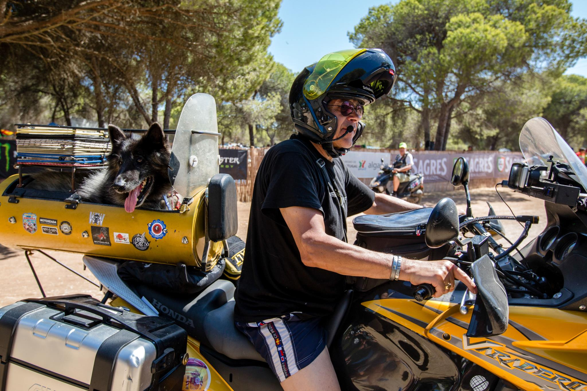 36.ª Concentração de Motos de Faro