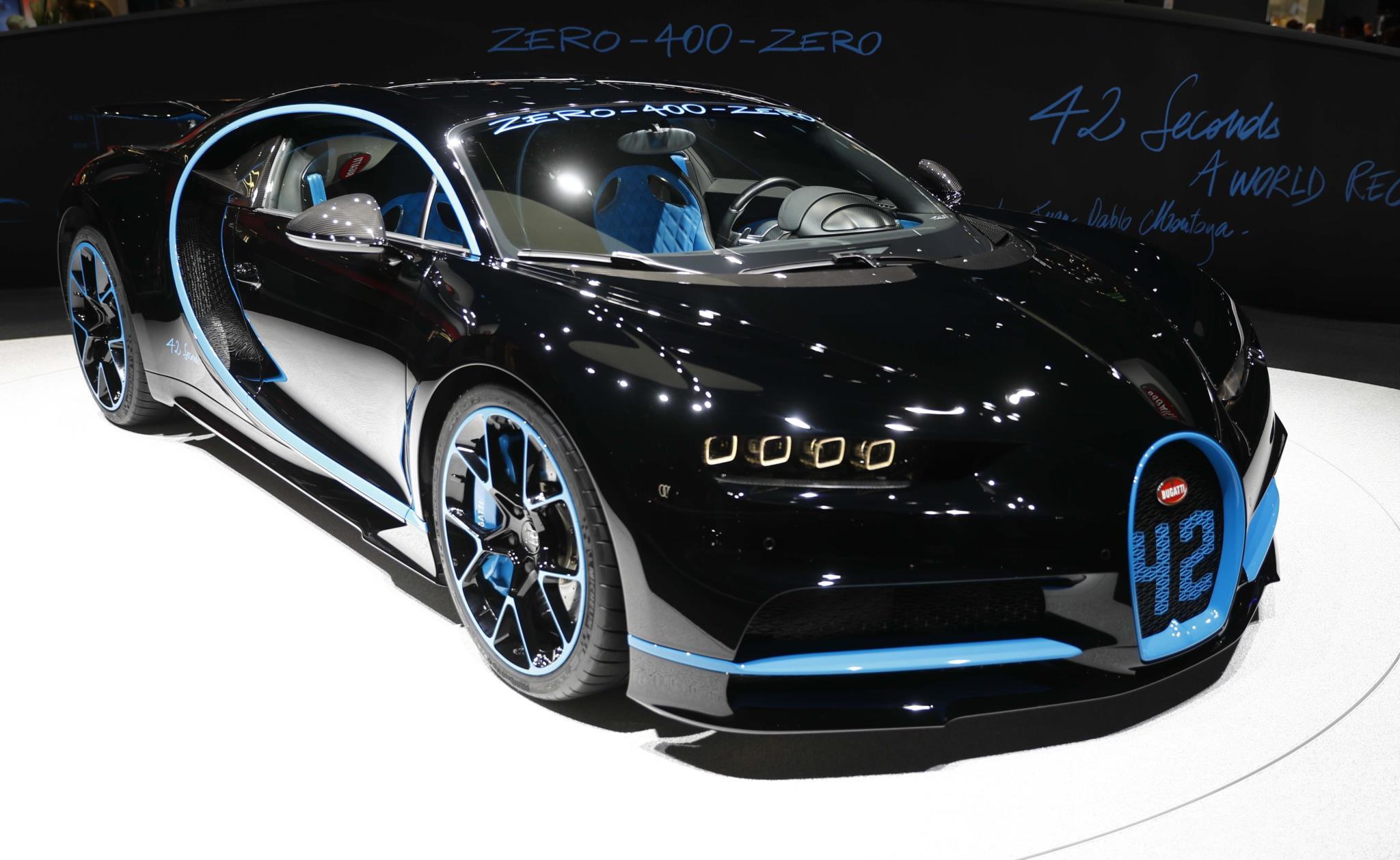 Bugatti Zero-400-Zero