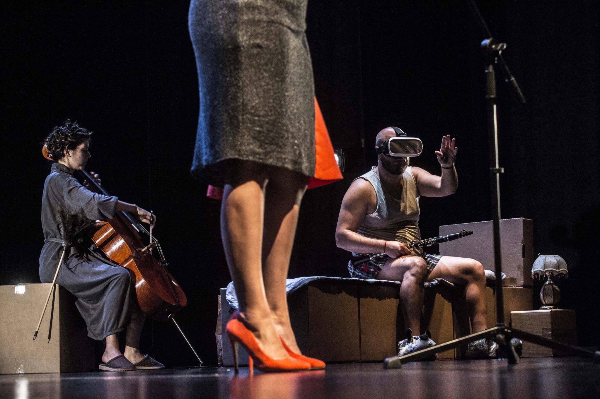 PÚBLICO - Don Giovanni num mundo virtual