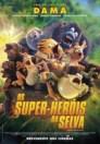 Os Super-Heróis da Selva