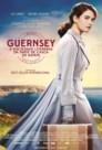 Guernsey - A Sociedade Literária da Tarte de Casca de Batata