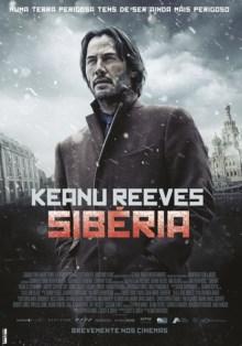 Resultado de imagem para siberia filme