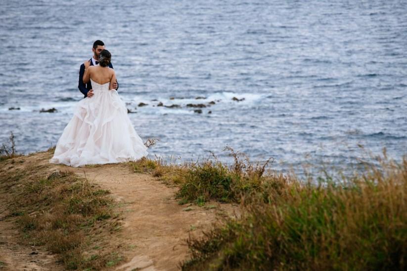PÚBLICO - Casamento de Telma e Nuno