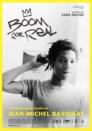 Boom for Real: A Adolescência Tardia de Jean-Michel Basquiat