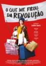O Que Me Ficou da Revolução