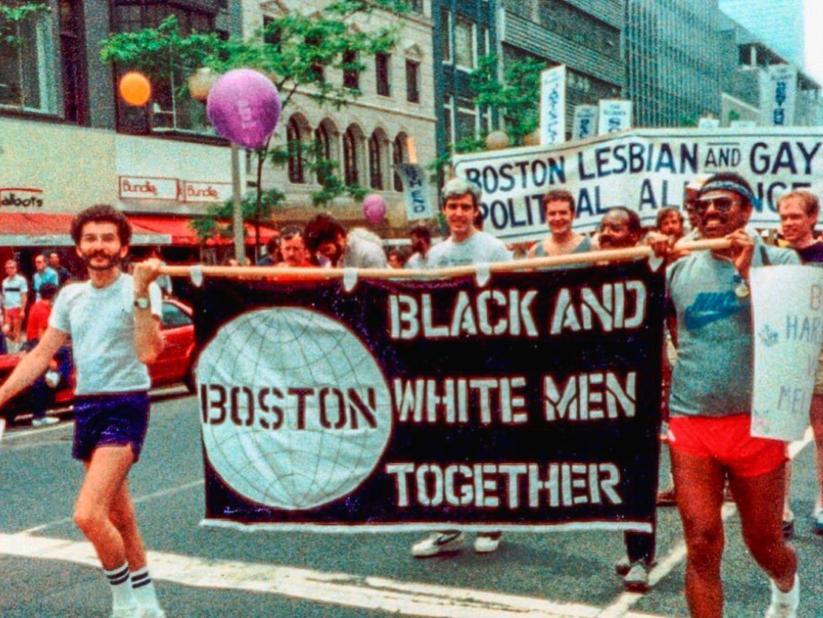 """LGBT History"""": das lutas pré-Stonewall ao orgulho além das marchas ..."""