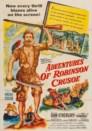 As Aventuras de Robinson Crusoe