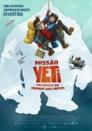 Missão Yeti - Em busca do Homem das Neves