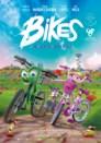 Bikes - Uma Aventura Sobre Rodas