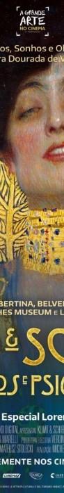Klimt e Schiele - Eros e Psique