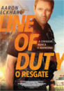 Line of Duty - O Resgate