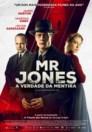 Mr. Jones - A Verdade da Mentira