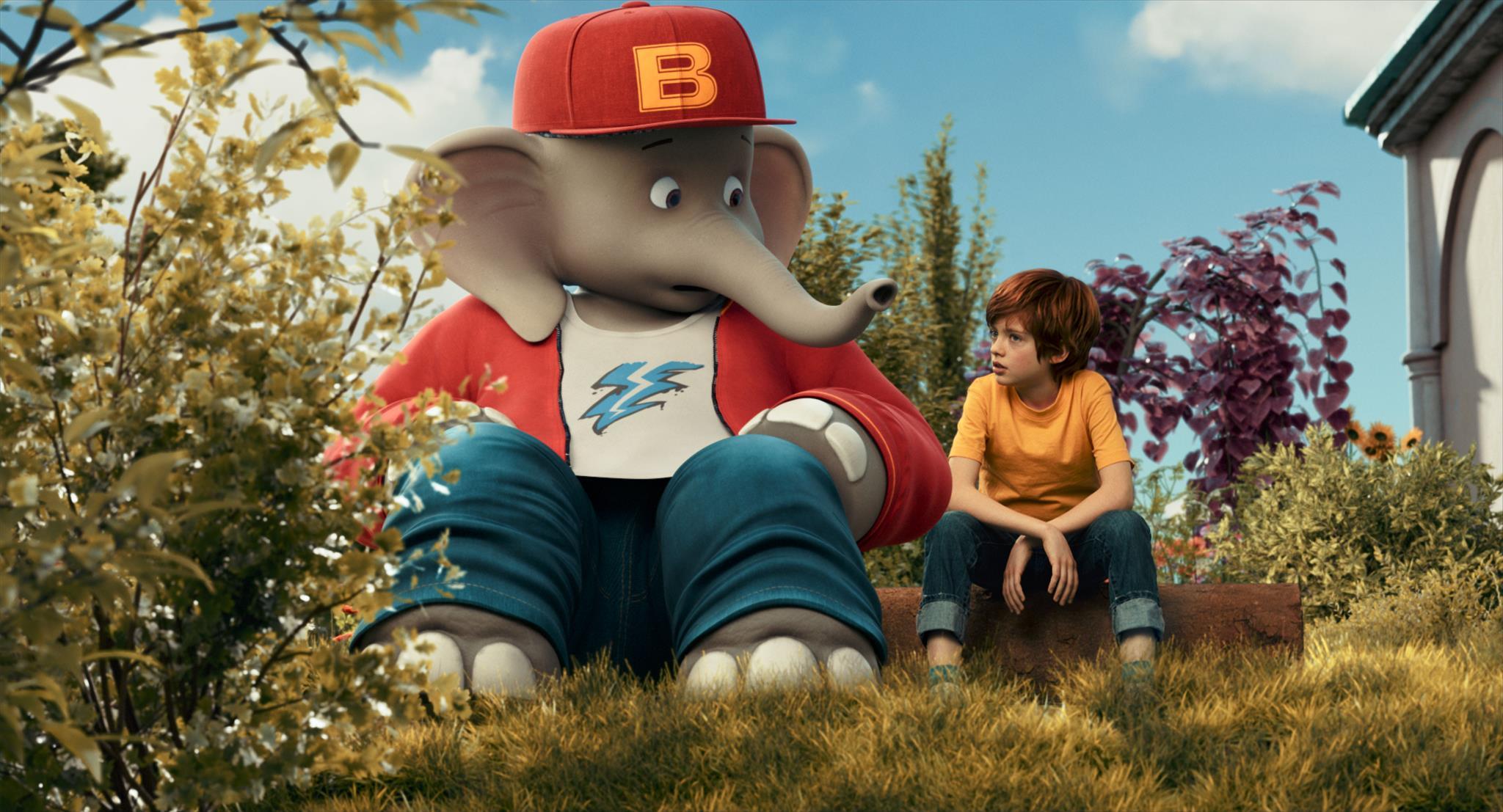 Benjamin: O Elefante | Nos cinemas a 27 de Fevereiro