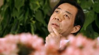 Bo Xilai: corrupto e com amantes, diz a Xinhua