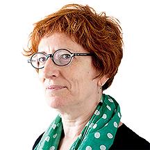 Ana Gerschenfeld
