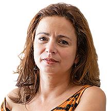 Ana Henriques