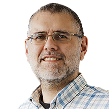 Jorge Mourinha