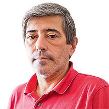 PÚBLICO - Luciano Alvarez