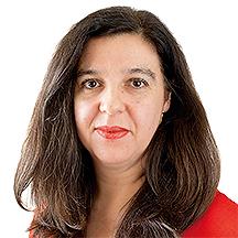 PÚBLICO - Teresa Firmino
