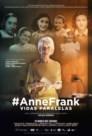 #AnneFrank - Vidas Paralelas