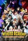 My Hero Academia: Ascensão dos Heróis