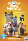 Liga dos Animais Fantásticos
