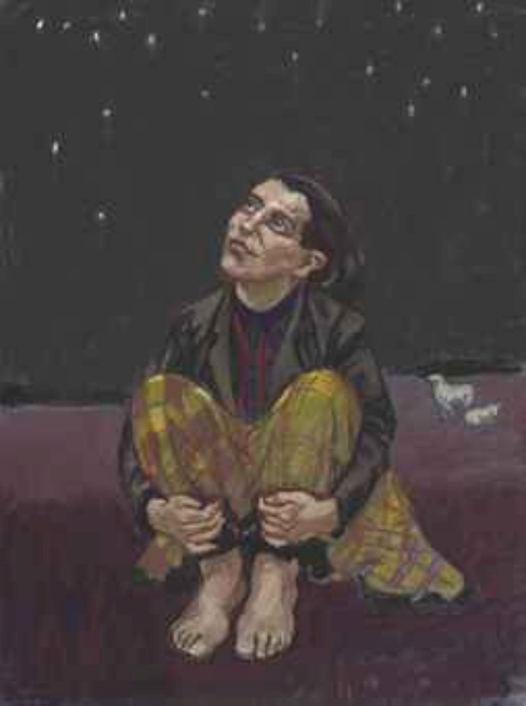 Duas obras de Paula Rego em leilão na Christie's - PÚBLICO